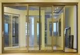 珠海厂家直销价格定制别墅节能中空隔热隔音断桥铝合金门窗户公司